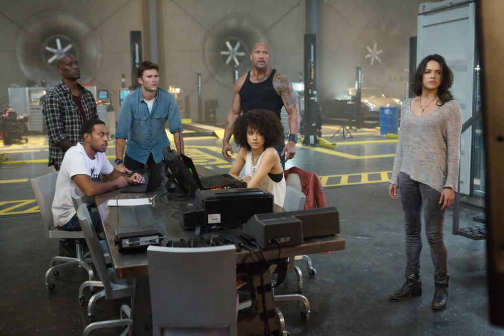 Image result for the fate of the furious 8