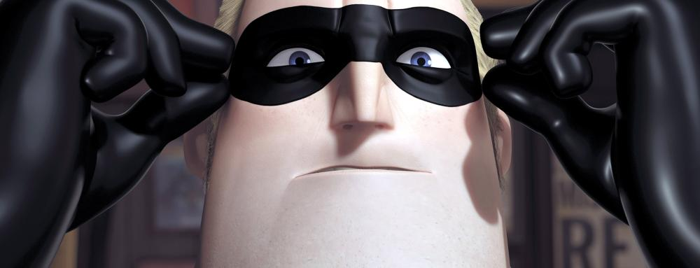 Incredibles Part 1 Xbox