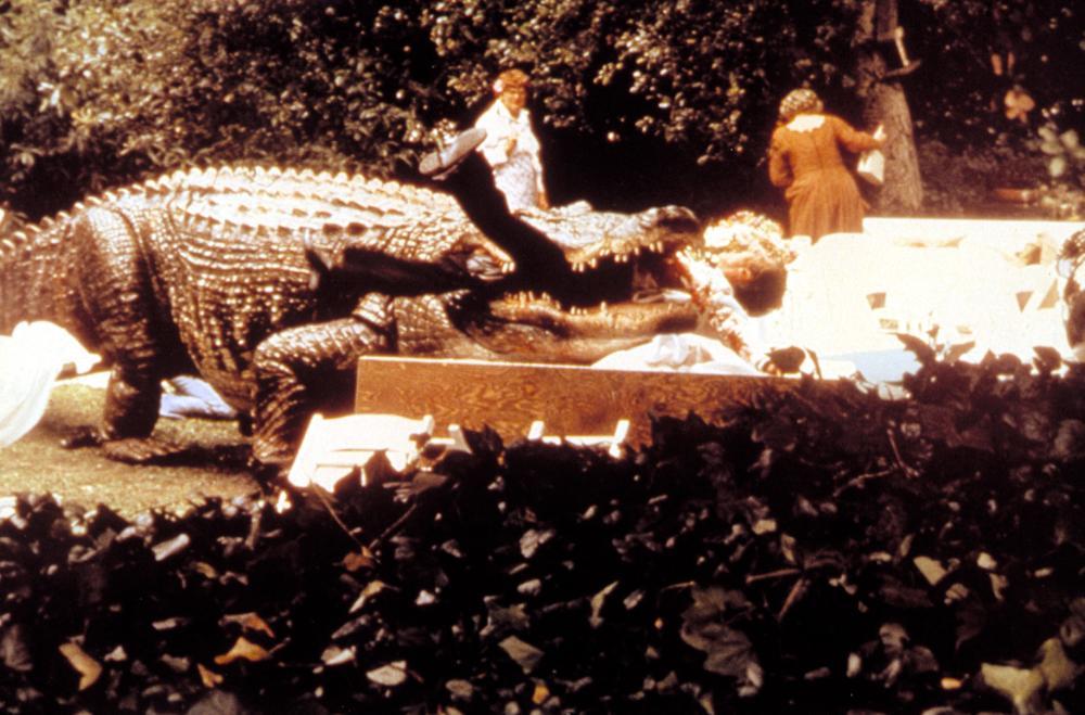 cineplex com alligator