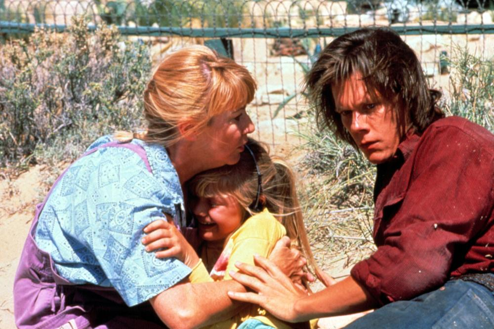 Ariana Richards Tremors