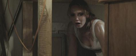 Jennifer Lawrence in Darren Aronofsky's mother!