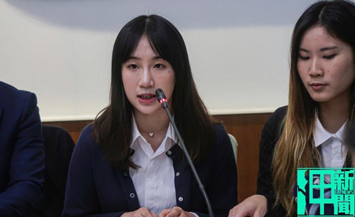 三大學學生會去臺灣請求 陸委會移民署教育部竟避而不見 | 博客文章 | 巴士的報