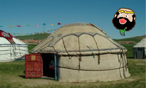 鐵木真統一蒙古各部 是為成吉思汗 | 史空穿梭 | 巴士的報