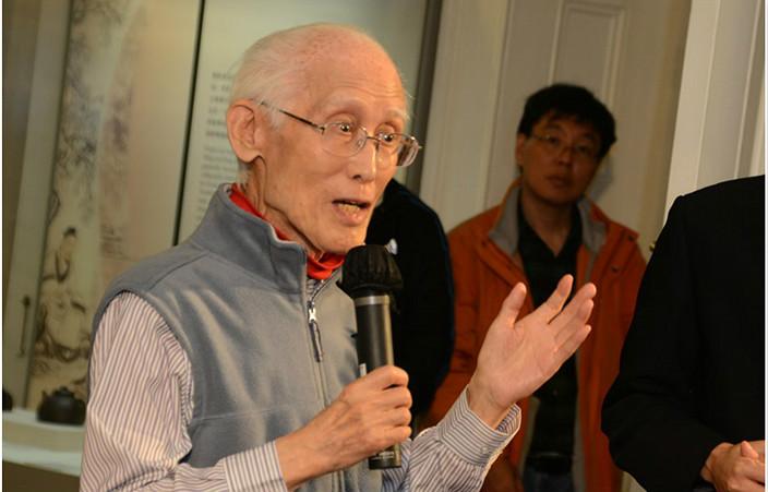 文學家詩人余光中 病逝高雄享年89歲 | 大視野 | 巴士的報