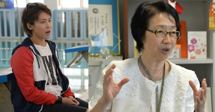 陳婉嫻任婦女事務委員會主席 前「飛魚」蔡曉慧為新成員 | 社會事 | 巴士的報