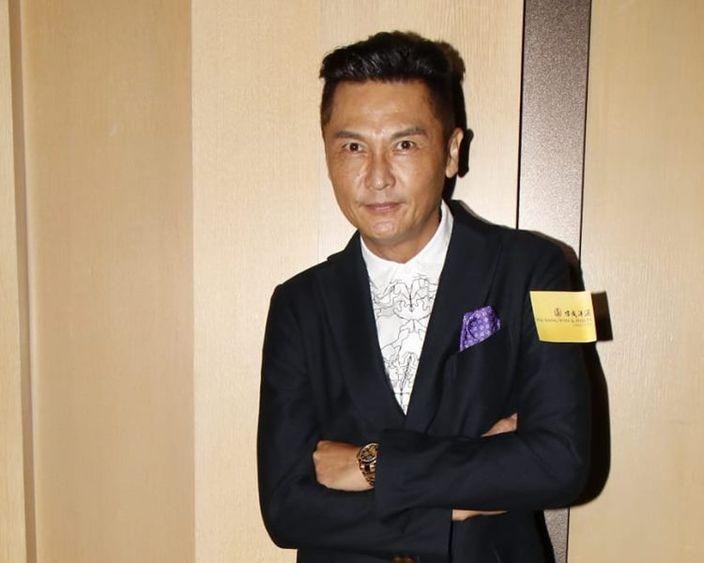 為Now拍節目 關禮傑:不用跟TVB報備 | 娛圈事 | 巴士的報
