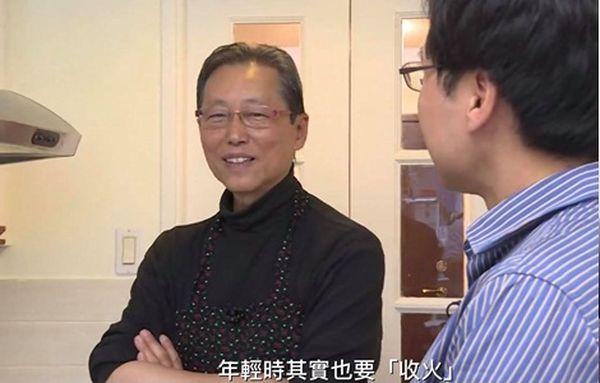 73歲蘇凌峰亮相《長命百二歲II》教方東昇「收火」   娛圈事   巴士的報