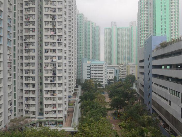 擁4層樓值過千萬無申報 公屋富戶判160小時社服令 | 社會事