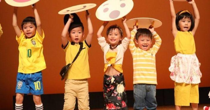 荃灣浸信會幼稚園 10月11日及12日舉辦簡介會 | 校園跳豆