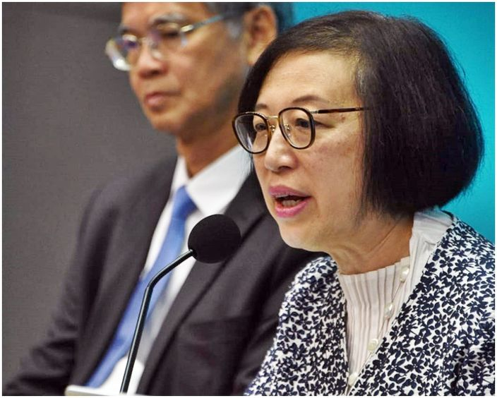 【施政報告】專科培訓海外醫生 陳肇始指醫委會須審批申請人資格   香港事   巴士的報
