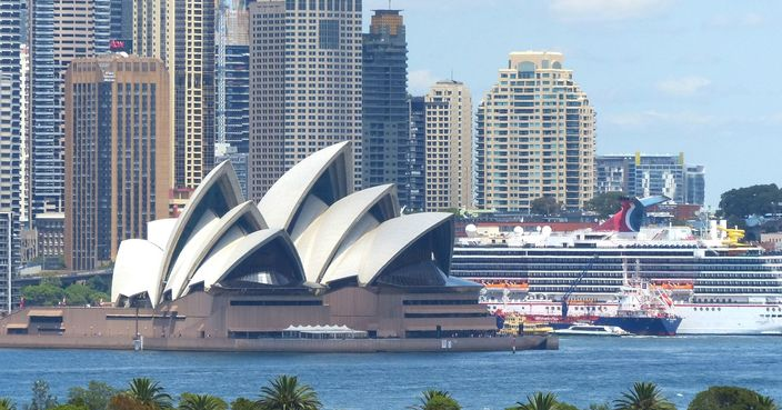 旅議會:初步最少6間旅行團取消澳洲團   社會事   巴士的報