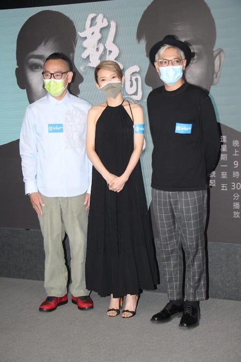 監製《歎息橋》內地率先播被網民呻失望 林保怡:香港人咁聰明應該要睇2次 | 娛圈事