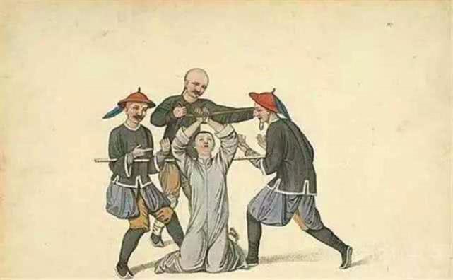 降清兼倡薙髮易服遭民族唾棄 落難送命朝廷沒旌表撫恤 | 歷史長河