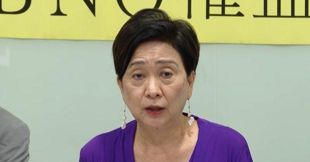 民主黨促英國為回歸後出生港人另設居英計劃 | 香港電臺 | 巴士的報