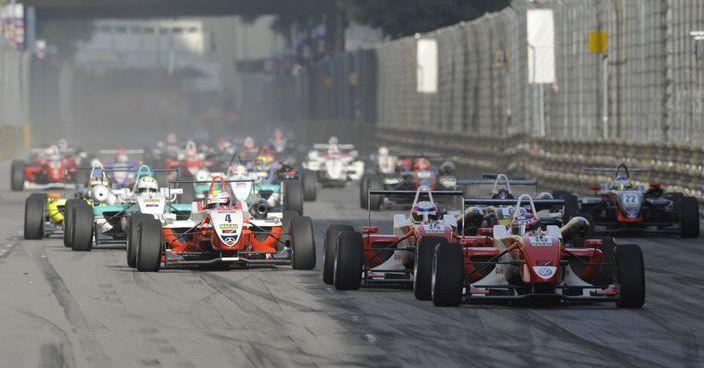 大賽車博物館完成判給 即將審批圖則   澳門事