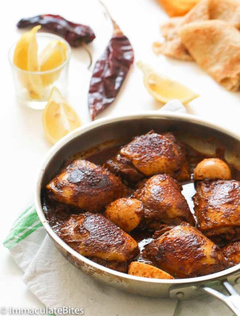 recept, mat, matlagning, gryta, grytor, kyckling, kycklinggryta, etiopisk mat
