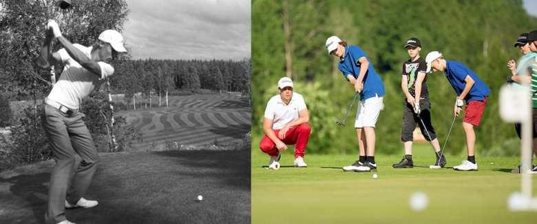 golfresa sörmland
