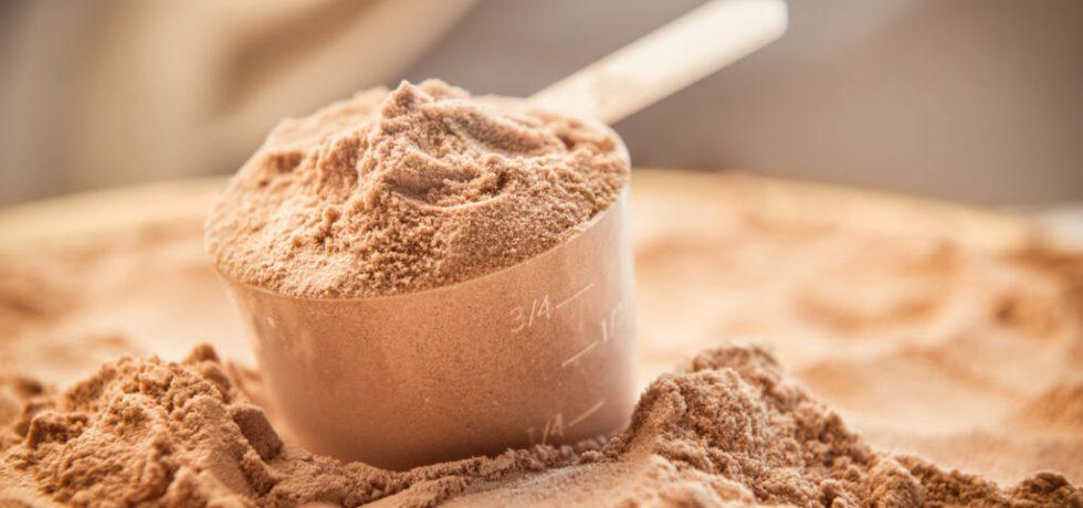 smarta sätt att äta proteinpulver