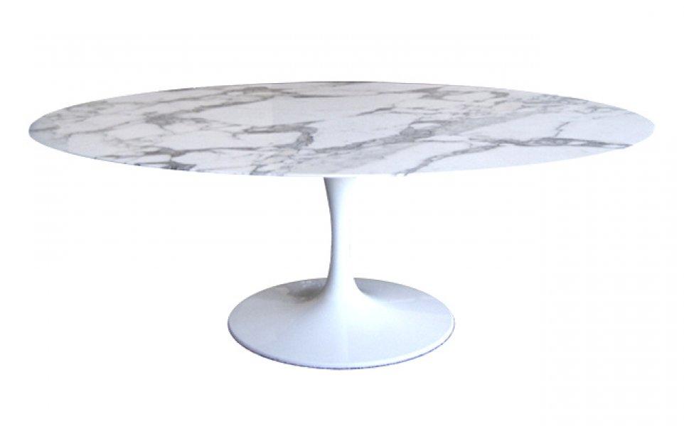 sofa mart dining tables tuscan style sectional eero saarinen tulip oval table - bauhaus italy