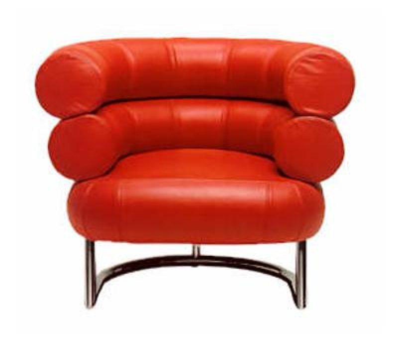 mart stam chair office chairs back support eileen gray bibendum - bauhaus italy