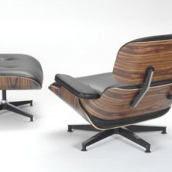 Bauhaus Swivel Chair Dining Room With Arms Eames Lounge And Ottoman - Italy
