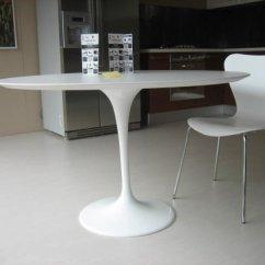 Frank Lloyd Wright Chairs Egg Baby High Chair Table Tulip Eero Saarinen