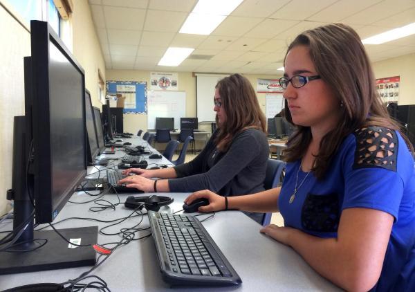 College Board Khan Academy Partner Offer Free Online