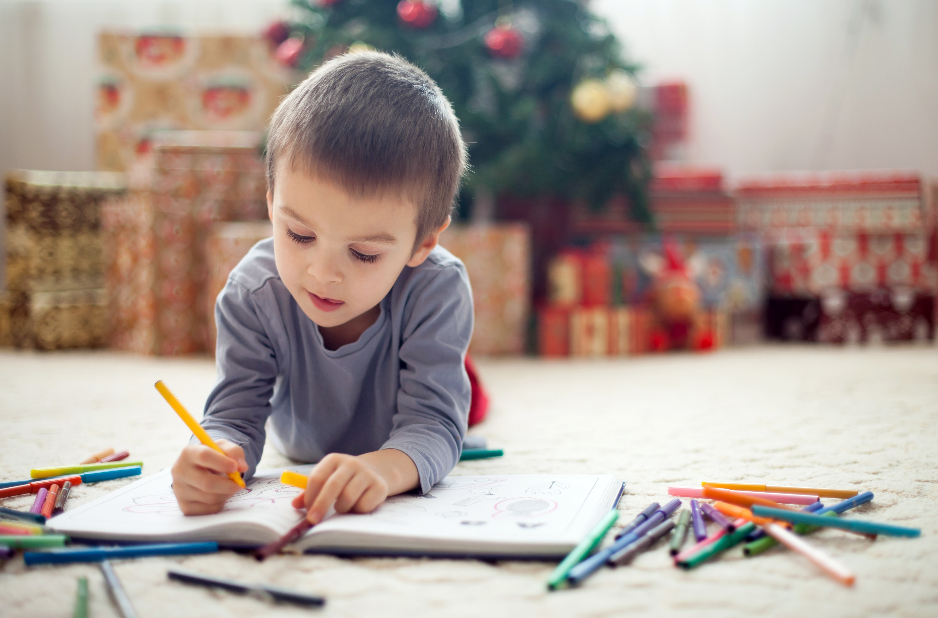 How Much Does It Benefit A Child To Delay Kindergarten