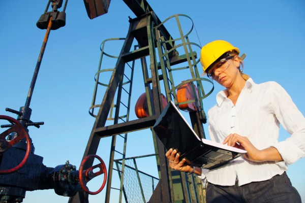 Engineering Oil and Gas Industry Education