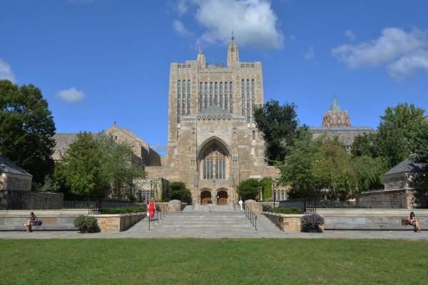 Yale University - Global Universities