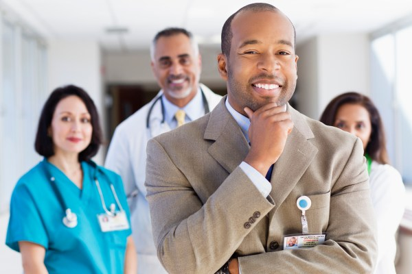 5 Top Jobs Mba Grads In Health Care Paying