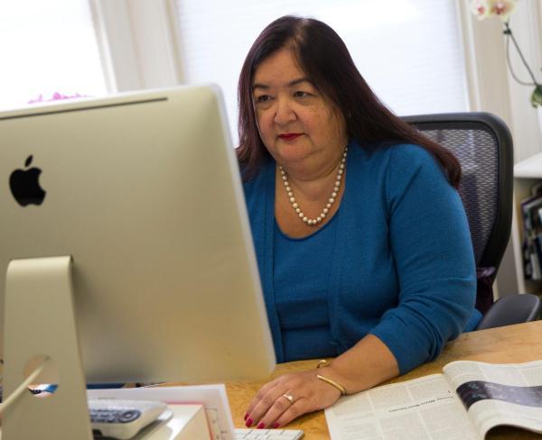 Ap-norc Poll Hispanics Barriers Nursing Care