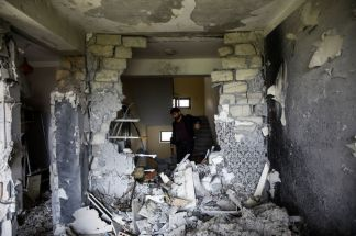 Calls for Urgent Action for Nagorno Karabakh Ceasefire