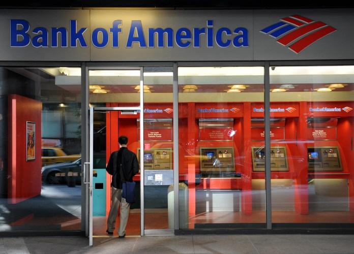 bank of america hourly minimum hourly wage