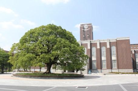 Kyoto University in Japan - US News Best Global Universities