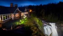 Top Ideas Romantic Northwest Getaway Winter