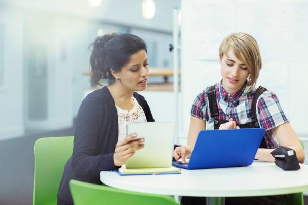 5 Questions Seniors High School Counselors