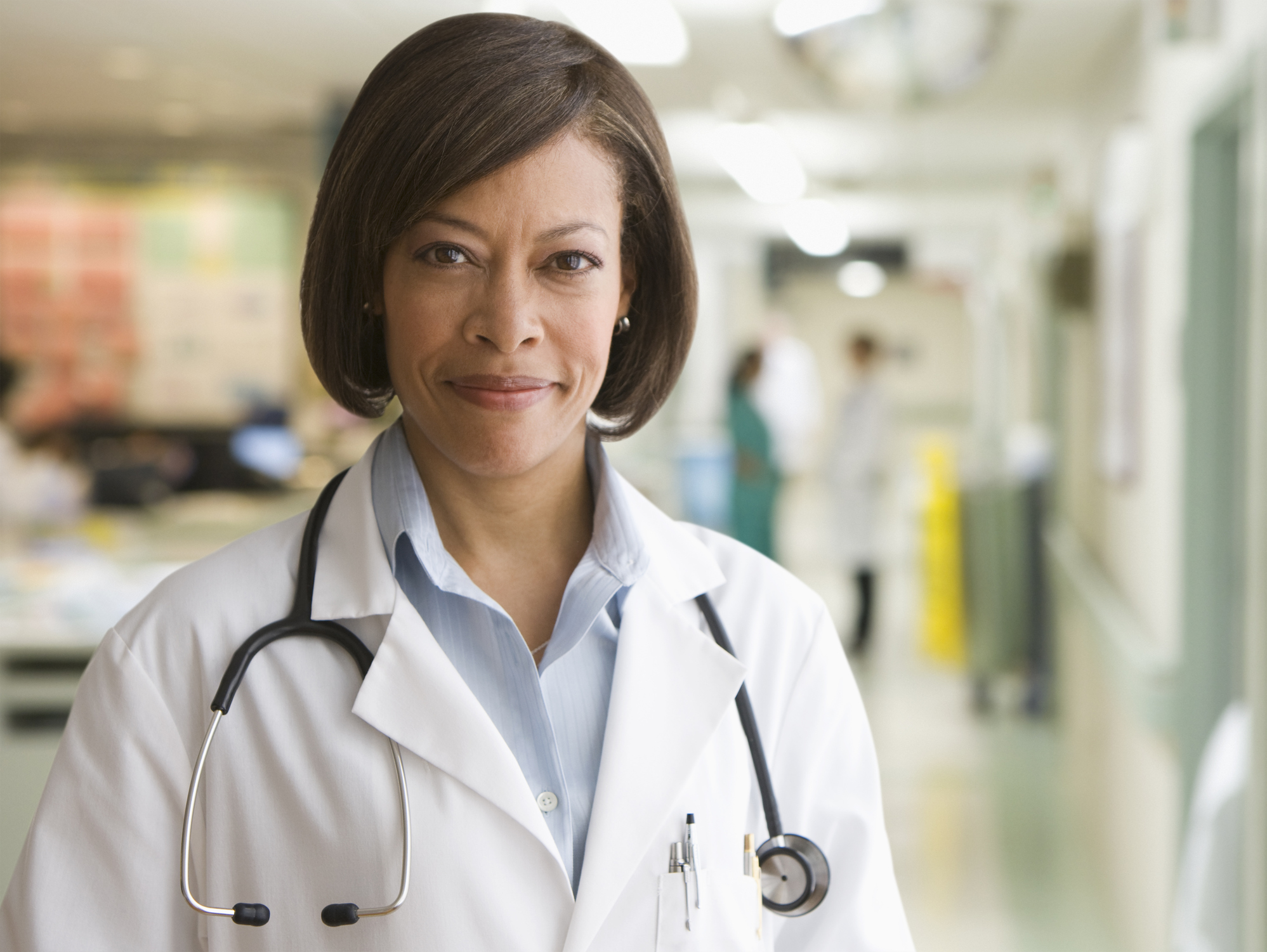 10 Medical Schools With The Most African American Students