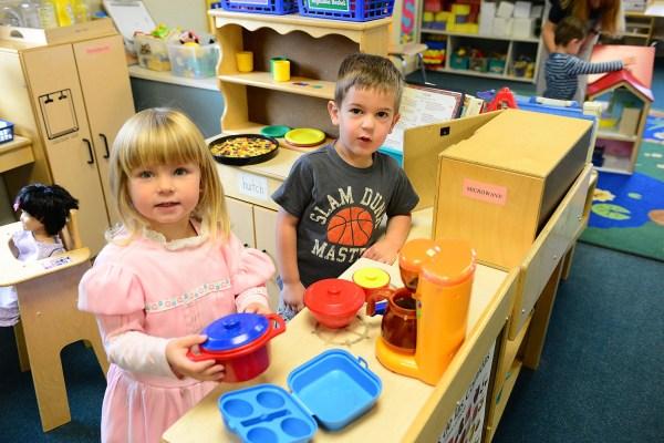 Early Childhood Education Programs Teach -12