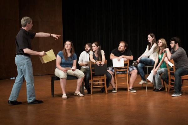 Drama Acting Classes
