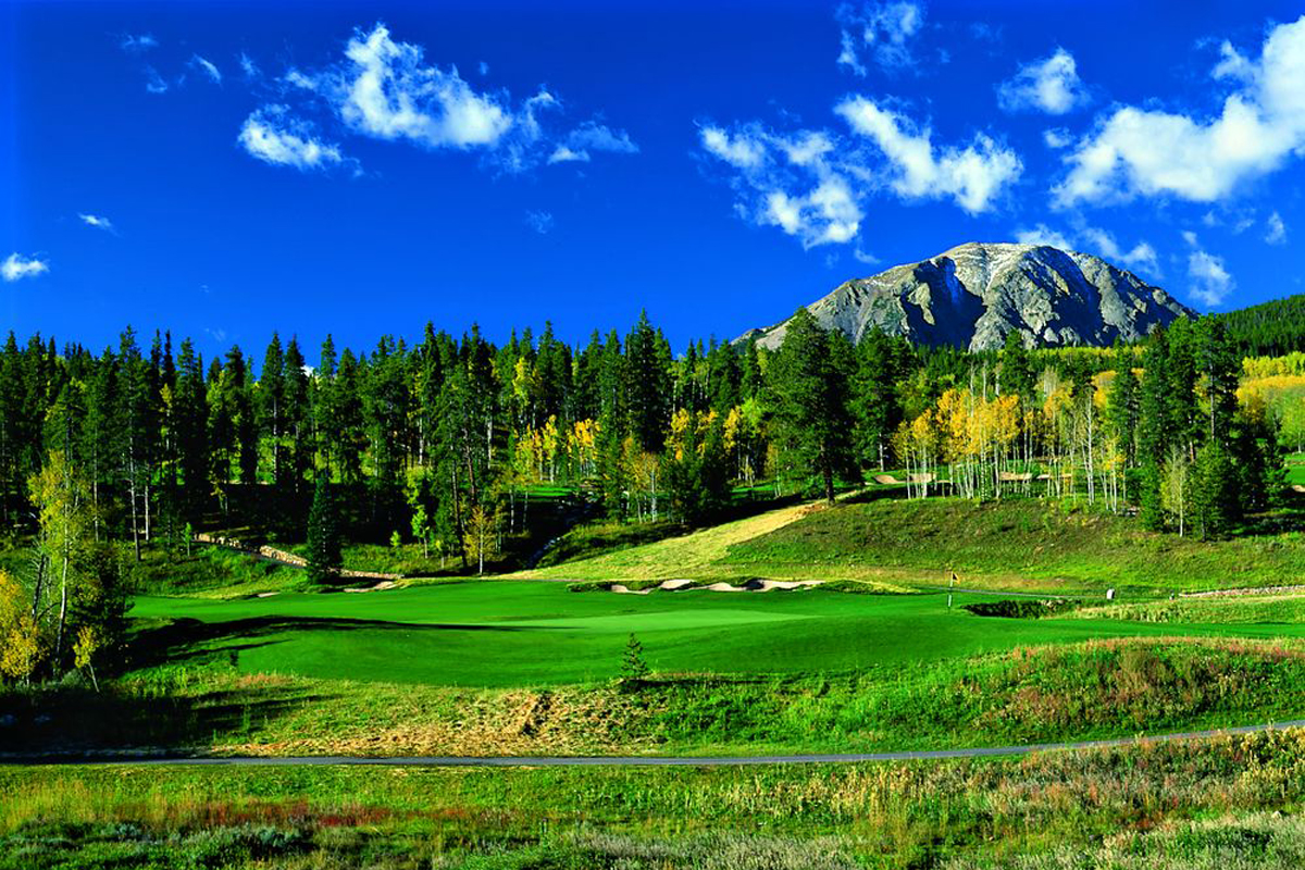 10 Top Underrated Golf Courses Travel Us News