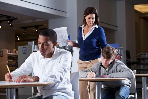 3 Ways High School Teachers Improve Assessments