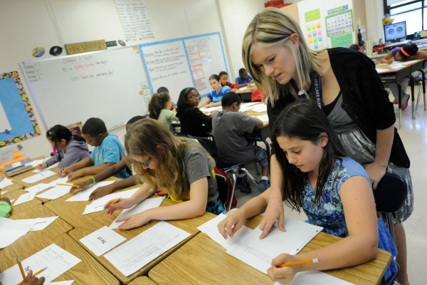 Common Core Standards Kill Creative Teaching