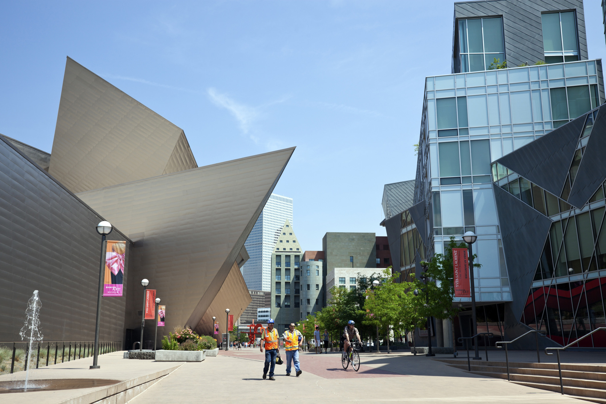 7 MustSee Museums in Denver  Travel  US News