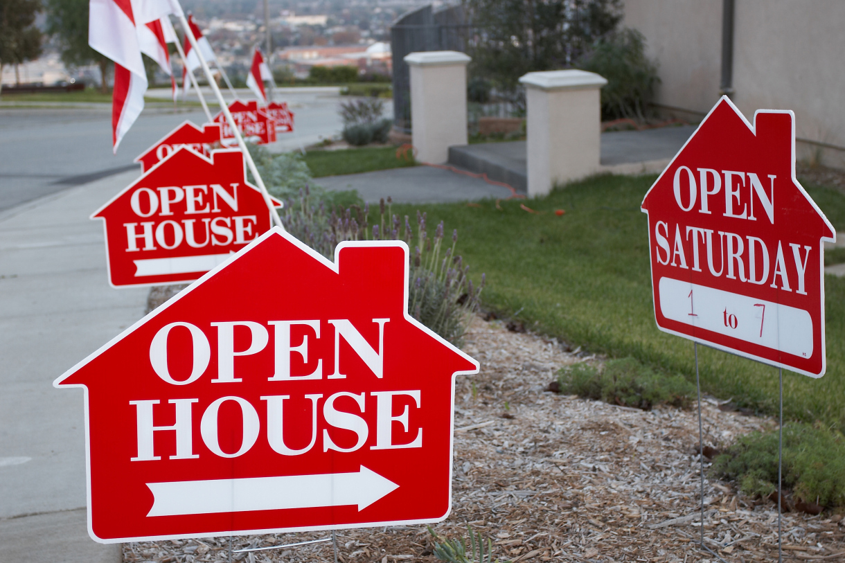 Is An Open House Still A Must Do Step When Selling Your Home