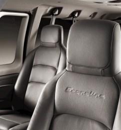 2013 ford e series wagon e 150 xlt passenger van interior  [ 2048 x 1365 Pixel ]