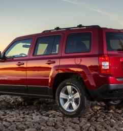 2014 jeep patriot latitude 4dr suv exterior [ 2048 x 1365 Pixel ]