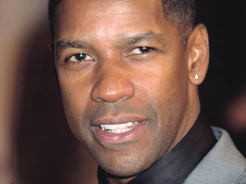 5 Things You Didn T Know About Denzel Washington By Lesli