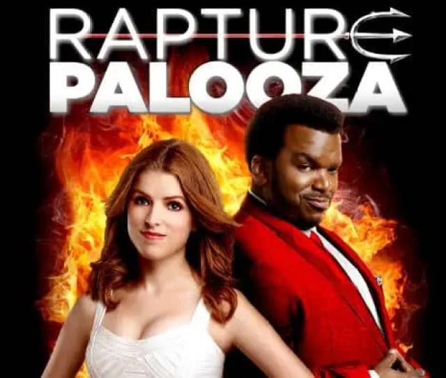 Rapture Palooza