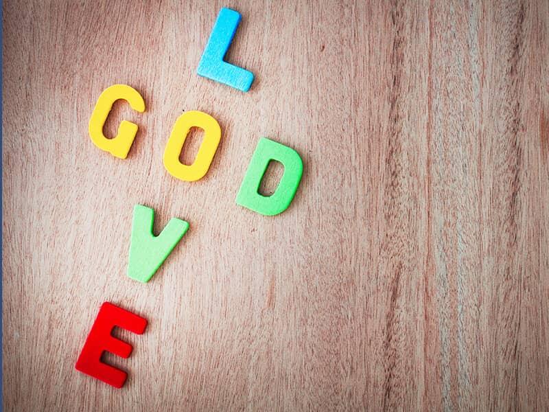 Image result for does god love me